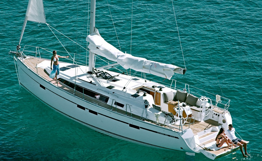 Bavaria 46 Cruiser Buy and Charter Windkracht 5